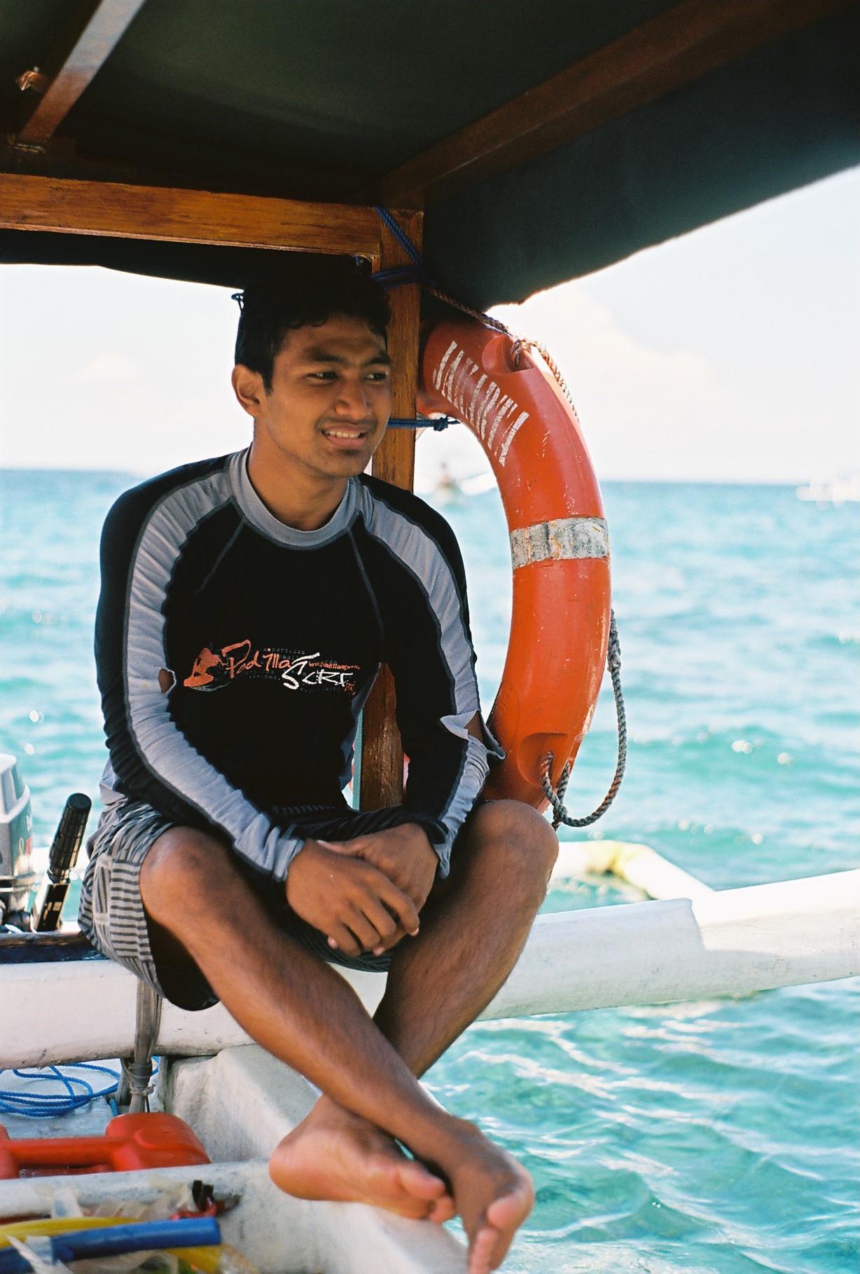 Padangbai Bali Tour Guide Analogue Travel Photography