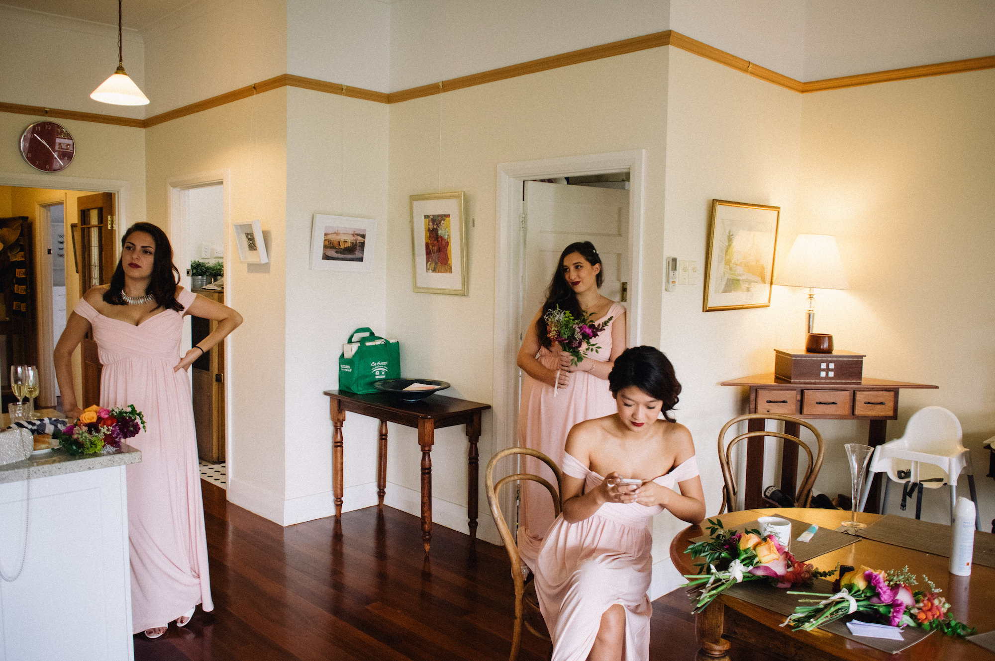 Mosman Park Keeya Alex Wedding Photography 9