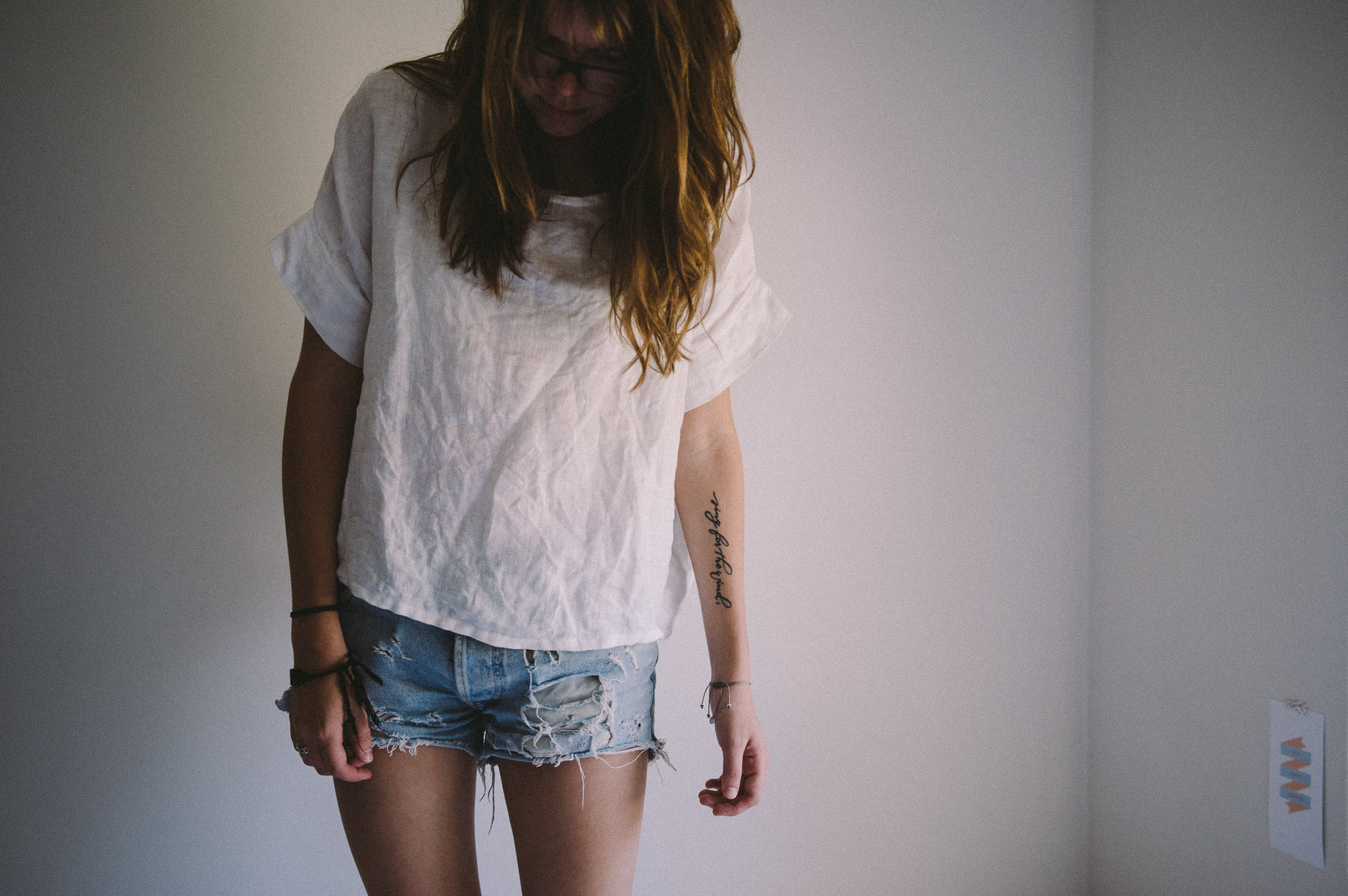 Depression & Ehlers Danlos Syndrome Individual Portrait