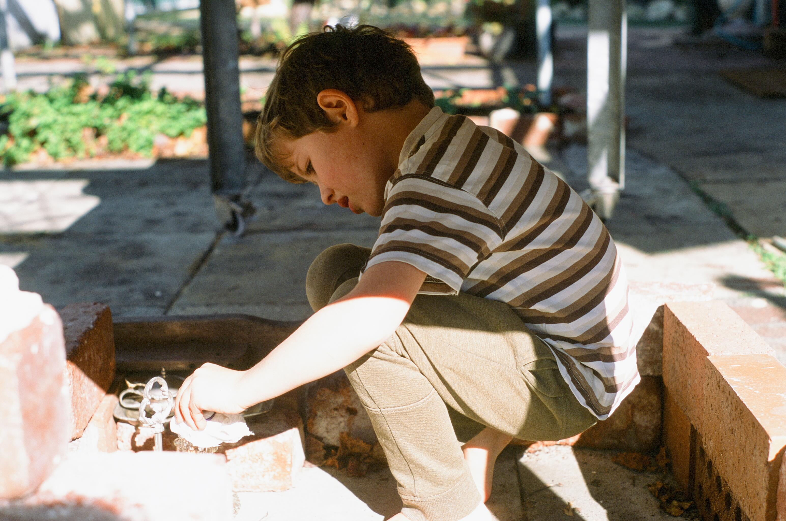 South Fremantle Felicity Otis Family Lifestyle Film Photographer 23