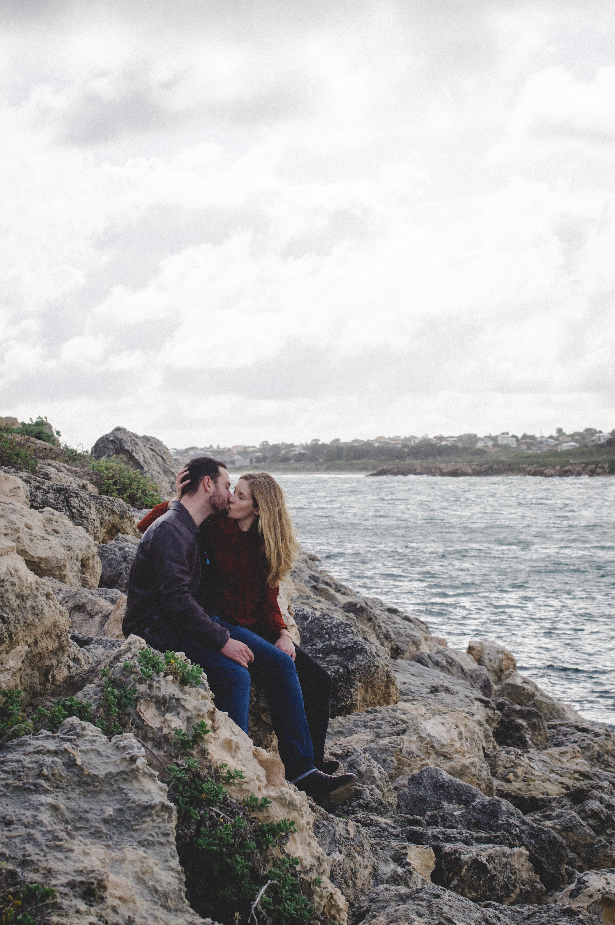 Mindarie Marina Couples Mini Photo Session
