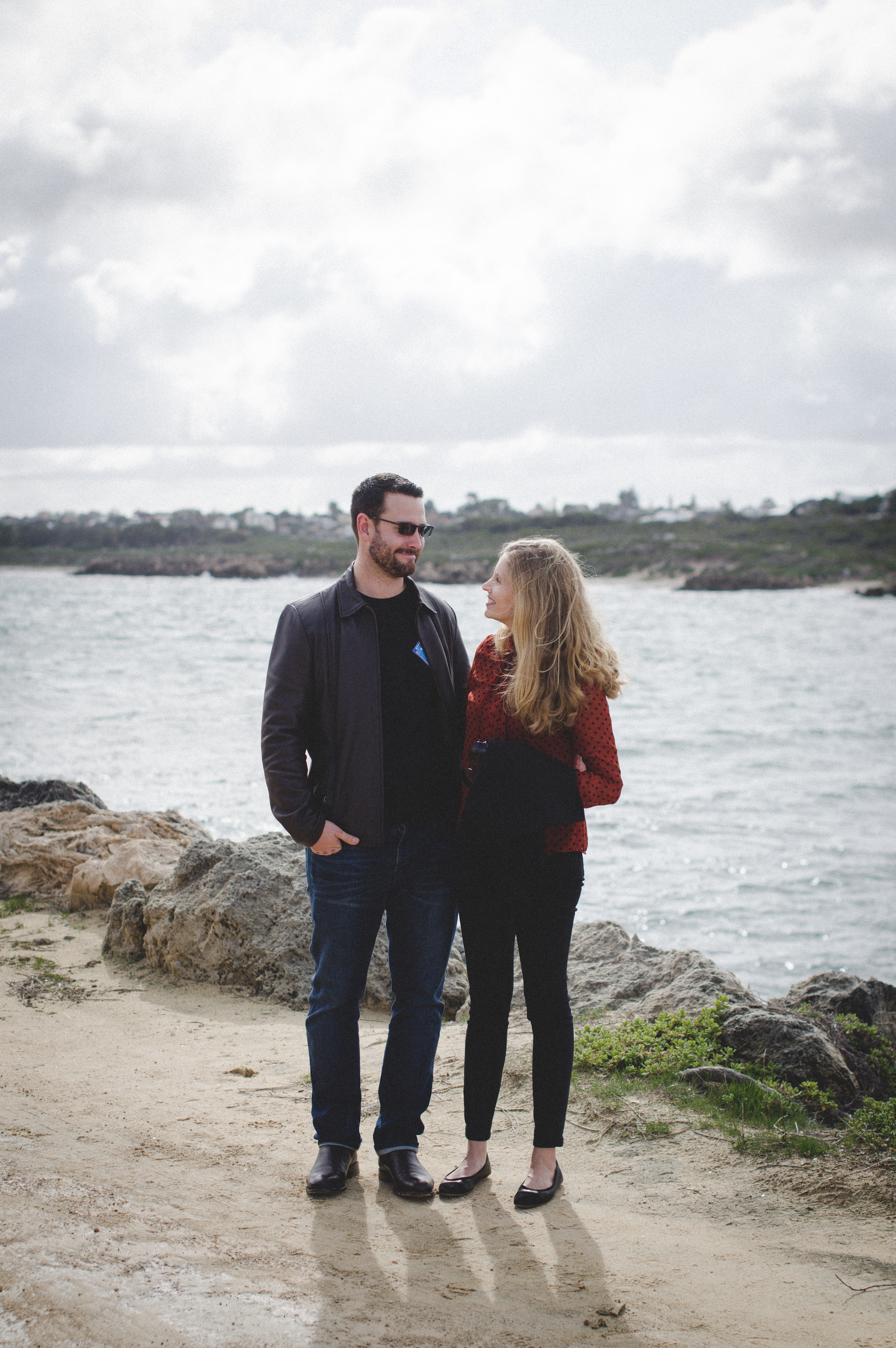 Mindarie Marina Couples Photography