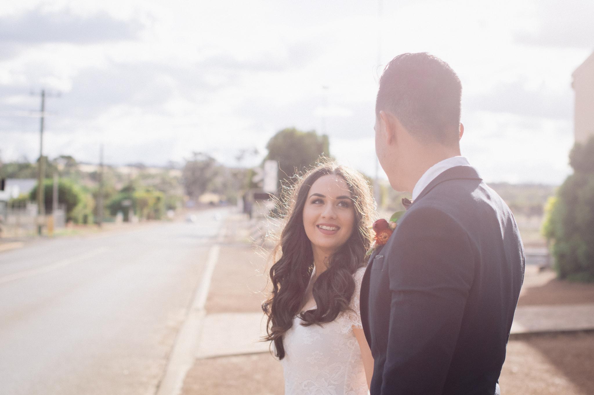Avon Valley Sarah Marvin York Wedding Photographer 5