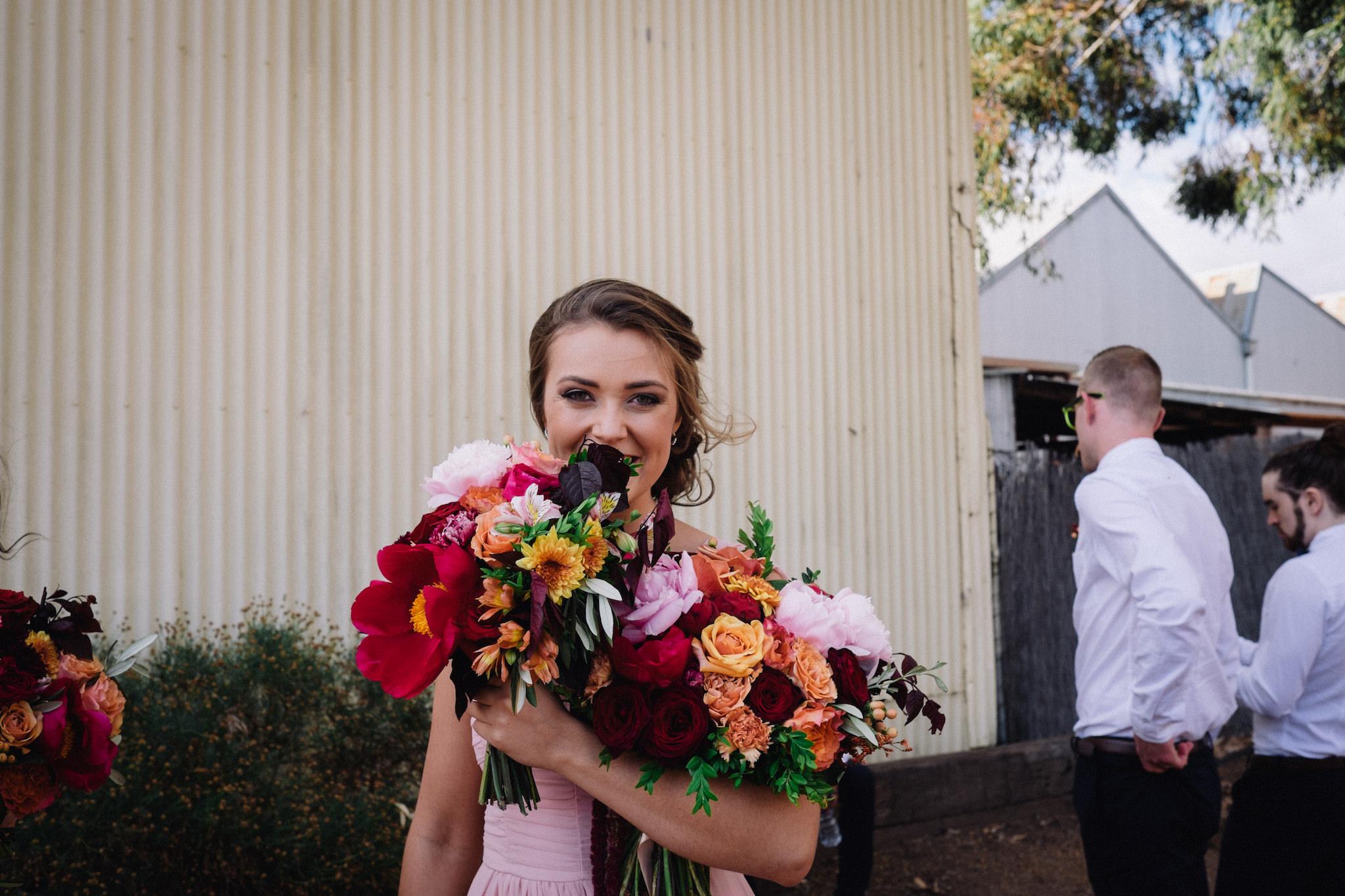 Avon Valley Sarah Marvin York Wedding Photographer 11