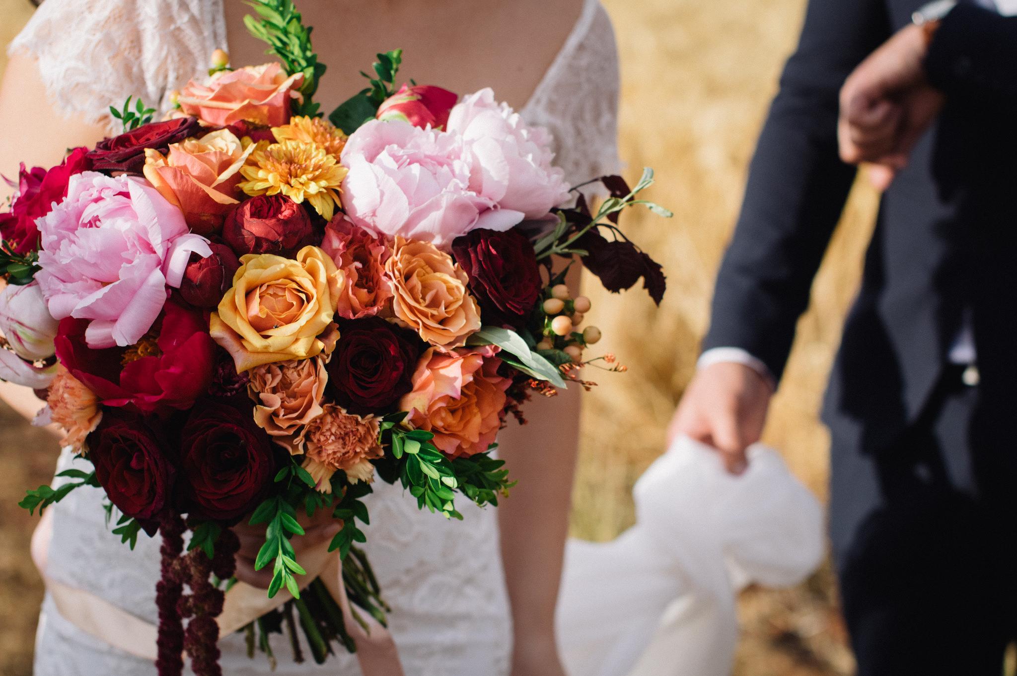 Avon Valley Wheat Field Sarah Marvin York Wedding Photographer 5
