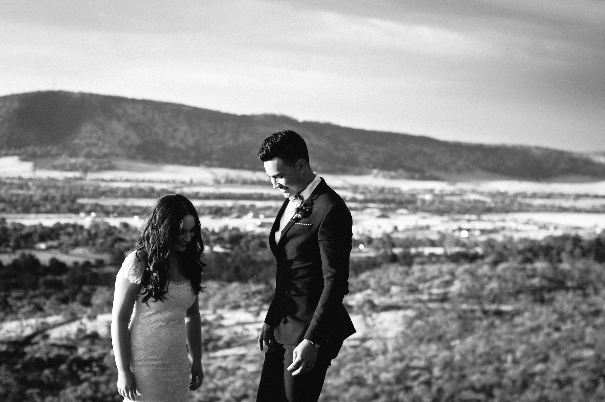 Mt Brown Sarah Marvin York Wedding Photographer 14