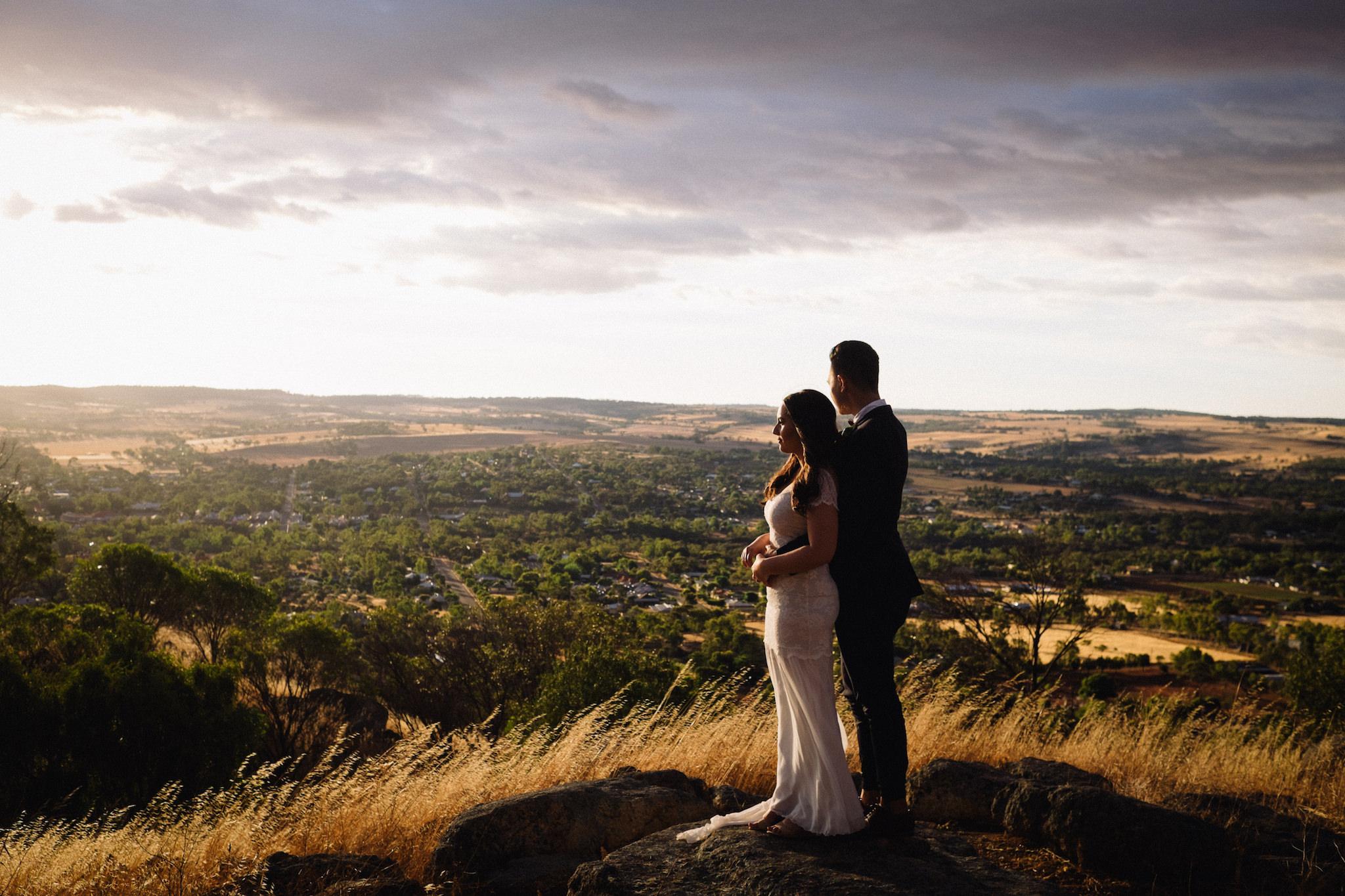 Mt Brown Sarah Marvin York Wedding Photographer 16