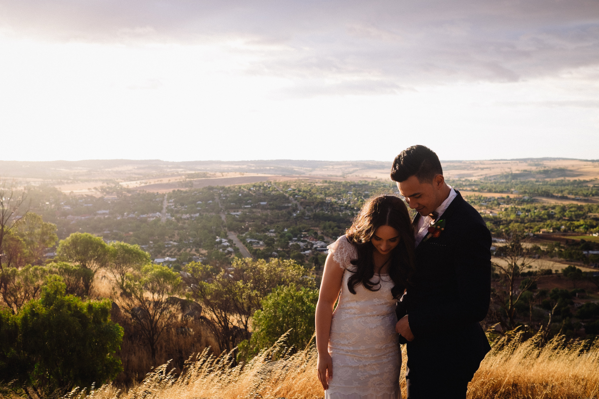 Mt Brown Sarah Marvin York Wedding Photographer 18