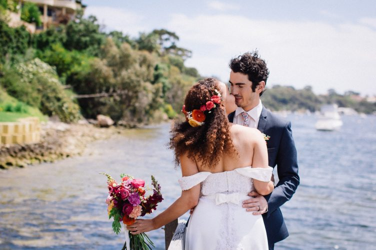 Green Place Reserve Keeya Alex Perth Wedding Photographer