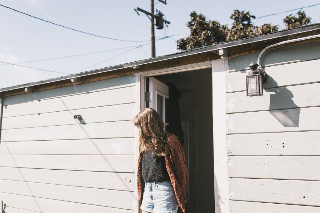 Empathy California Portrait by Izzy Dempsey Photography