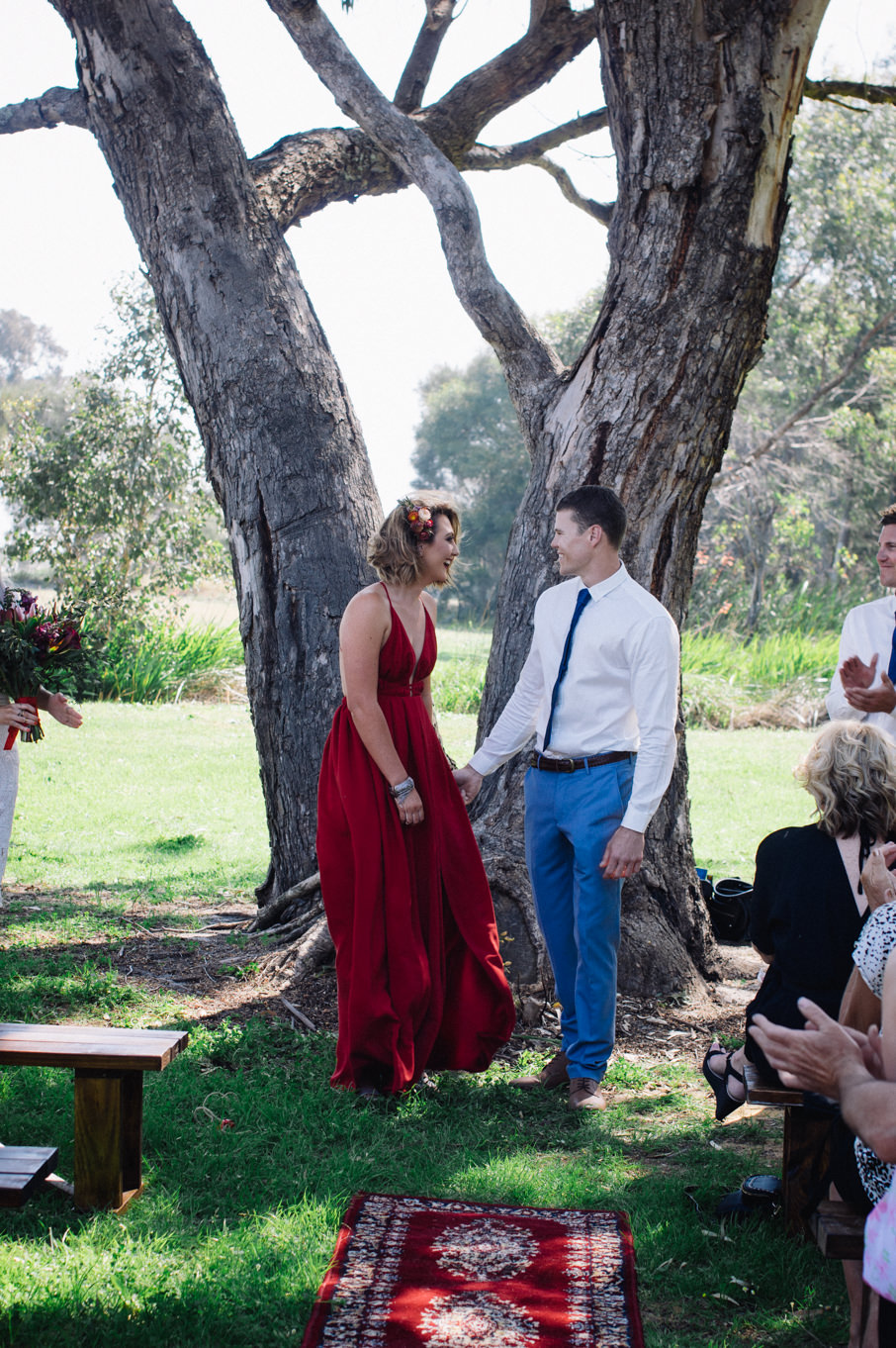 Mandurah Wedding Photographer Ceremony 12