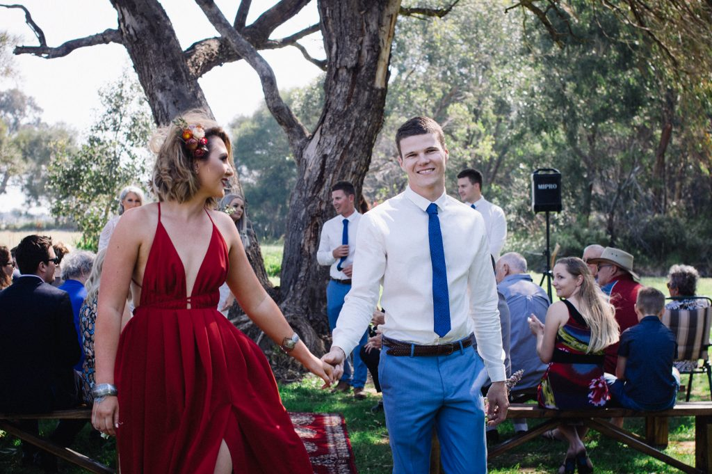 Mandurah Wedding Photographer Ceremony 14