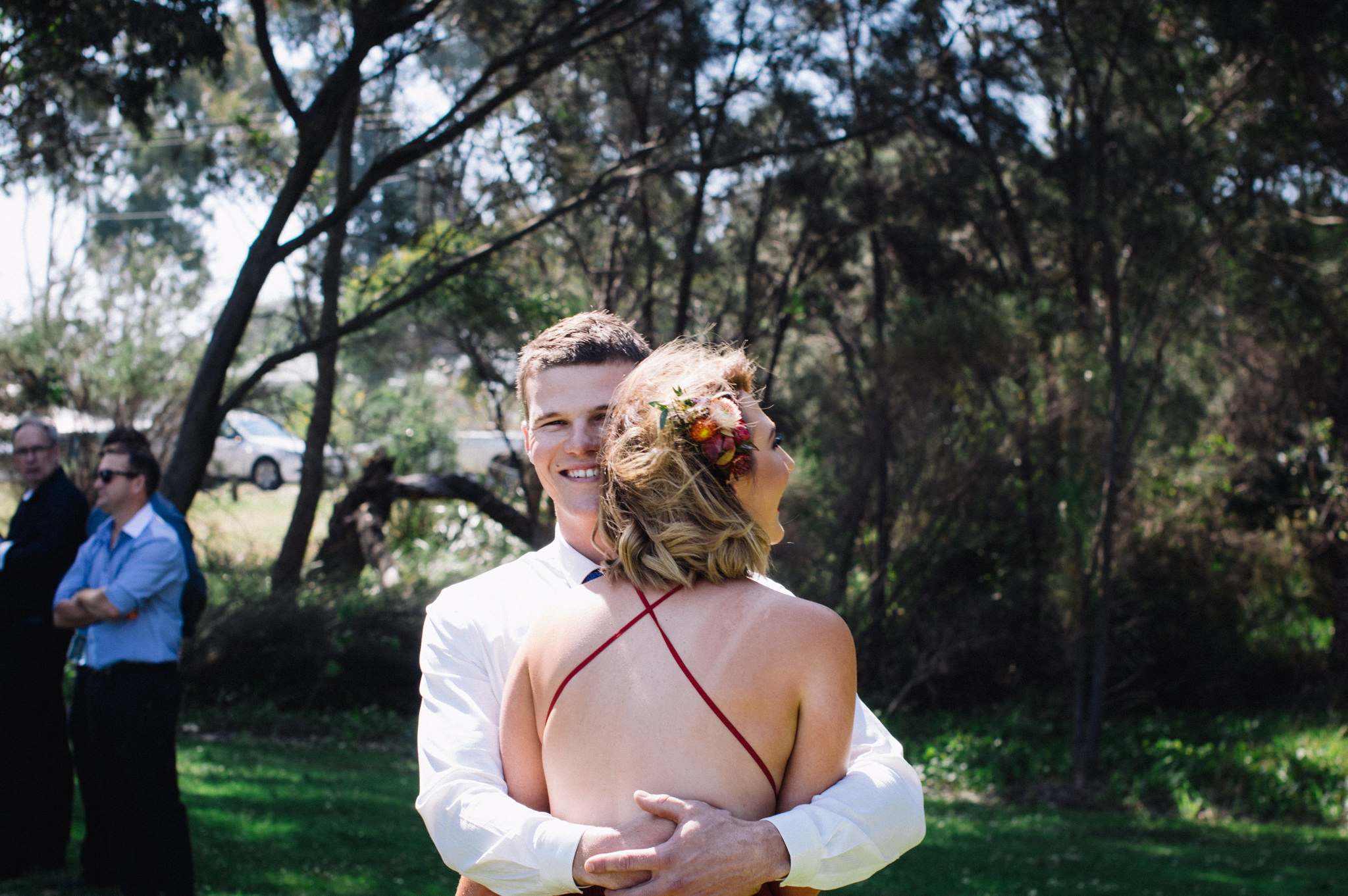 Mandurah Wedding Photographer Ceremony 16