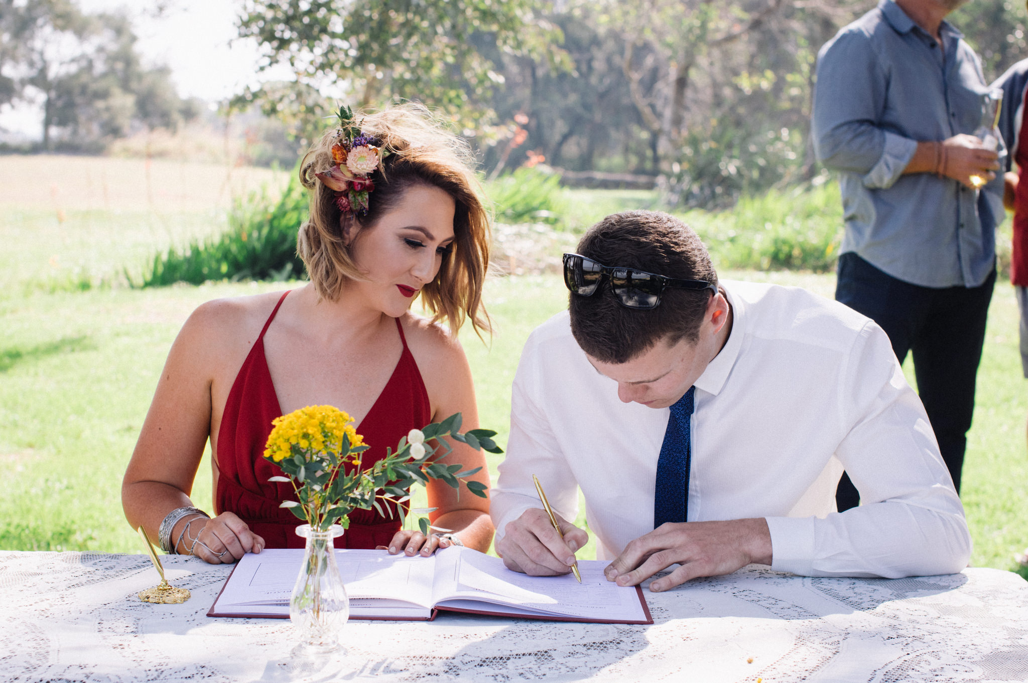 Mandurah Wedding Photographer Ceremony 20