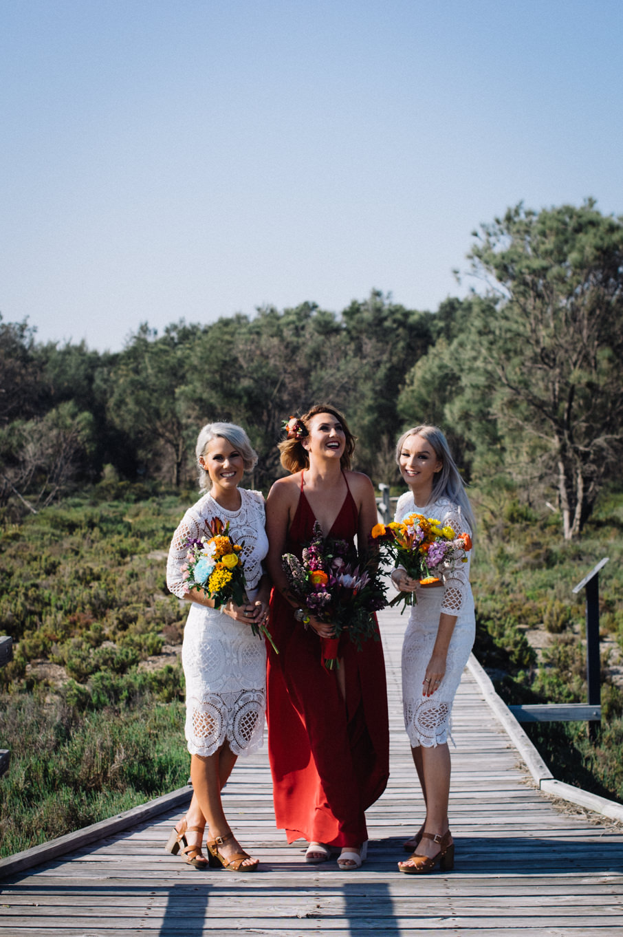 Coodanup Reserve Natural Wedding Photography 6