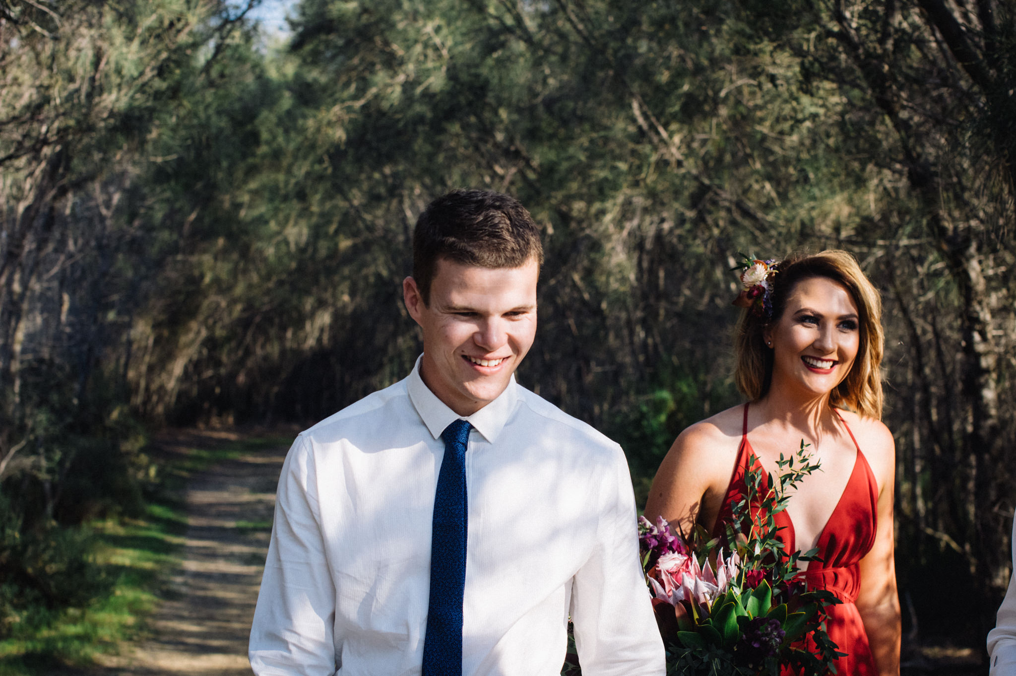 Coodanup Reserve Natural Wedding Photography 27