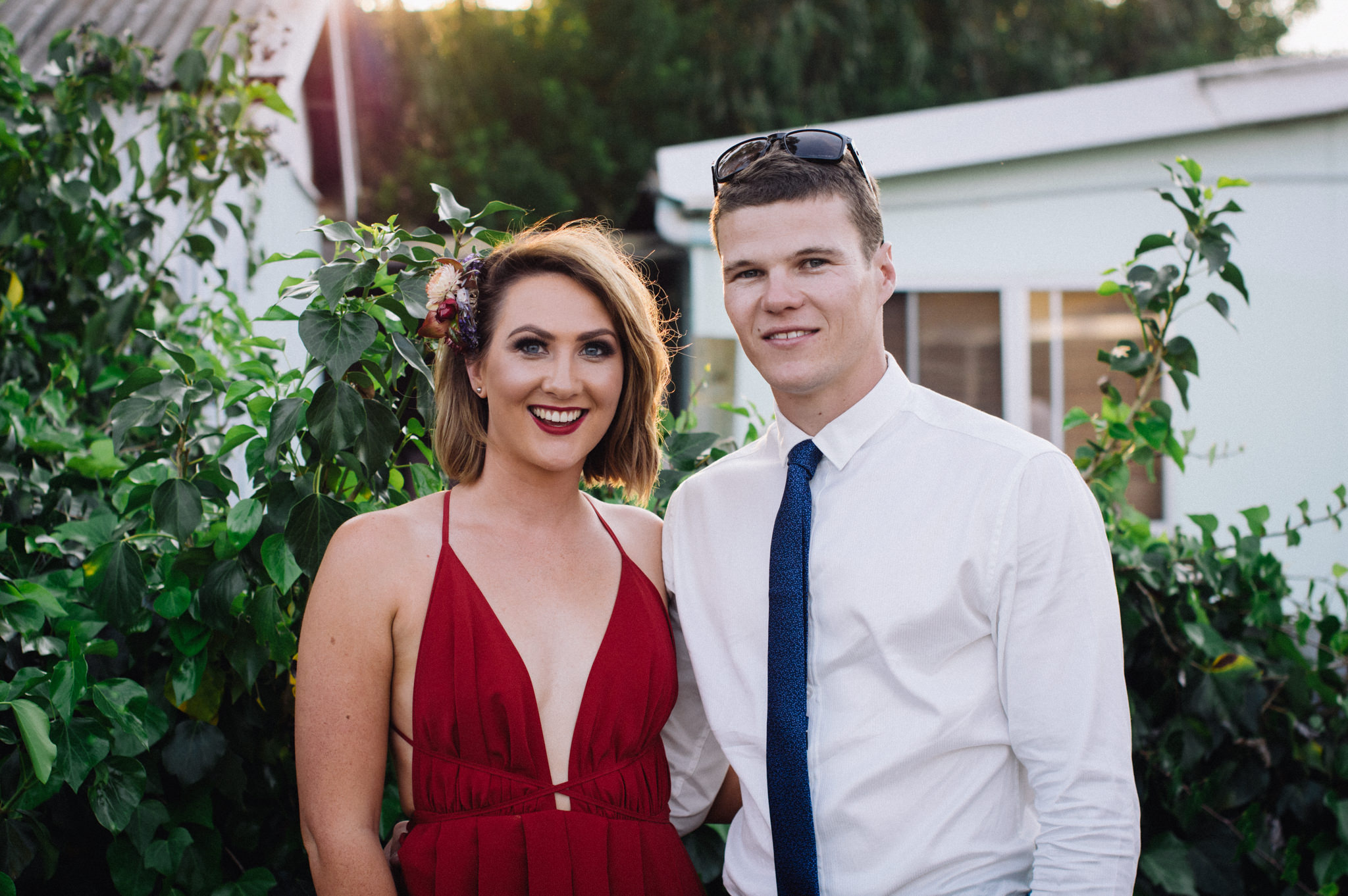 Mandurah Backyard Wedding Photography 13