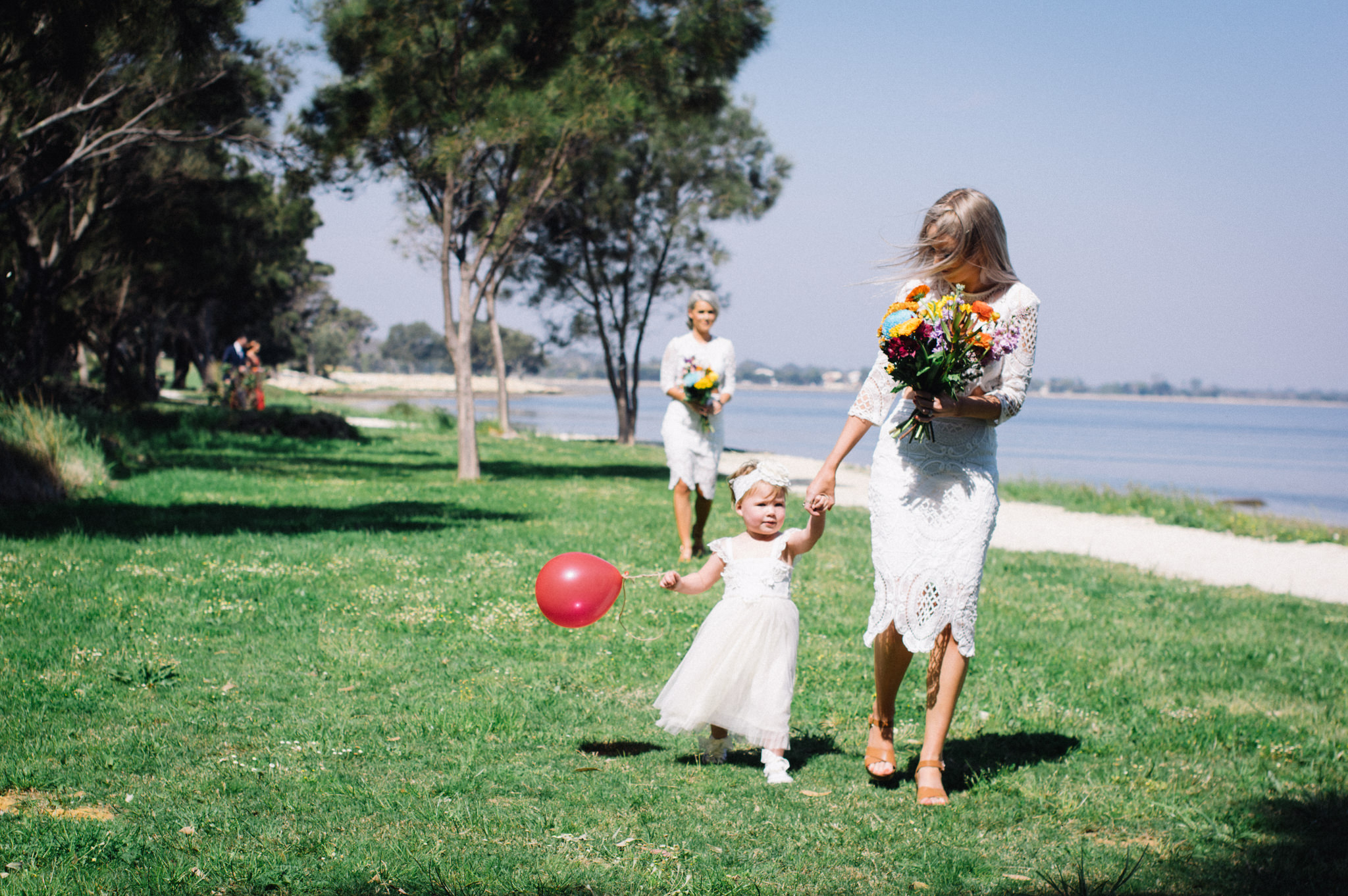 Mandurah Wedding Photographer Ceremony 1