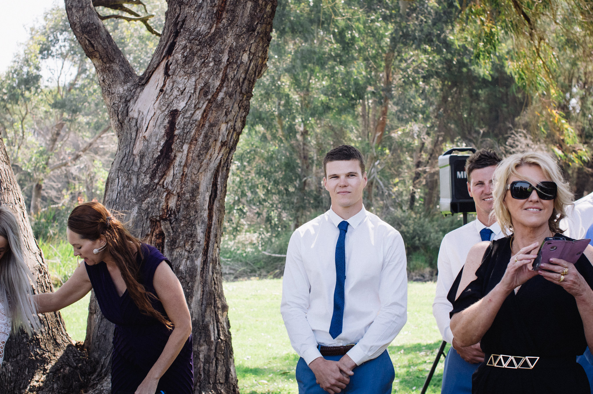 Mandurah Wedding Photographer Ceremony 2