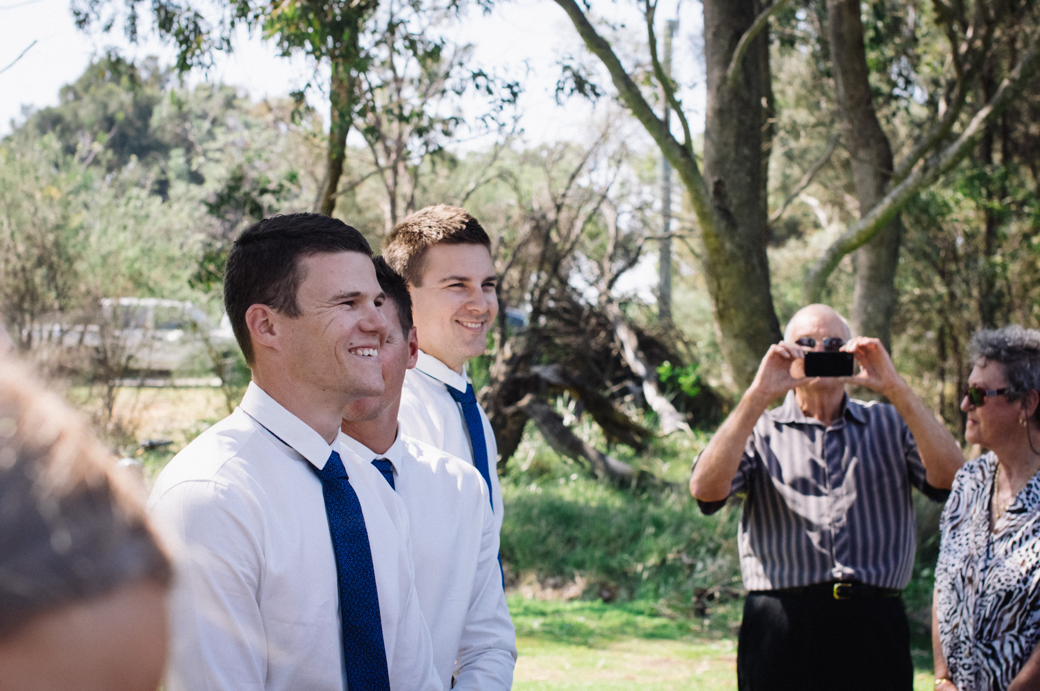 Mandurah Wedding Photographer Ceremony 4