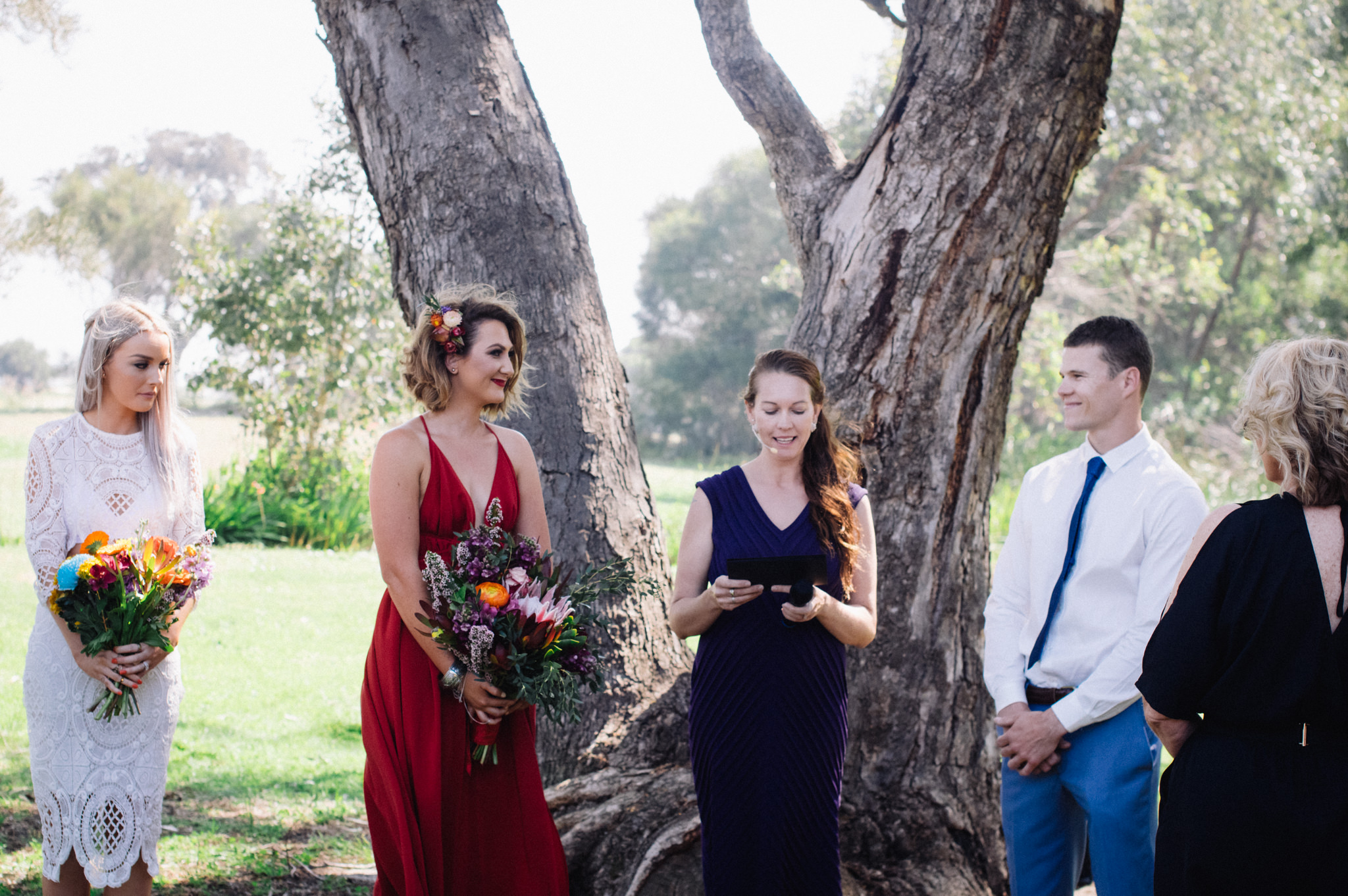 Mandurah Wedding Photographer Ceremony 5