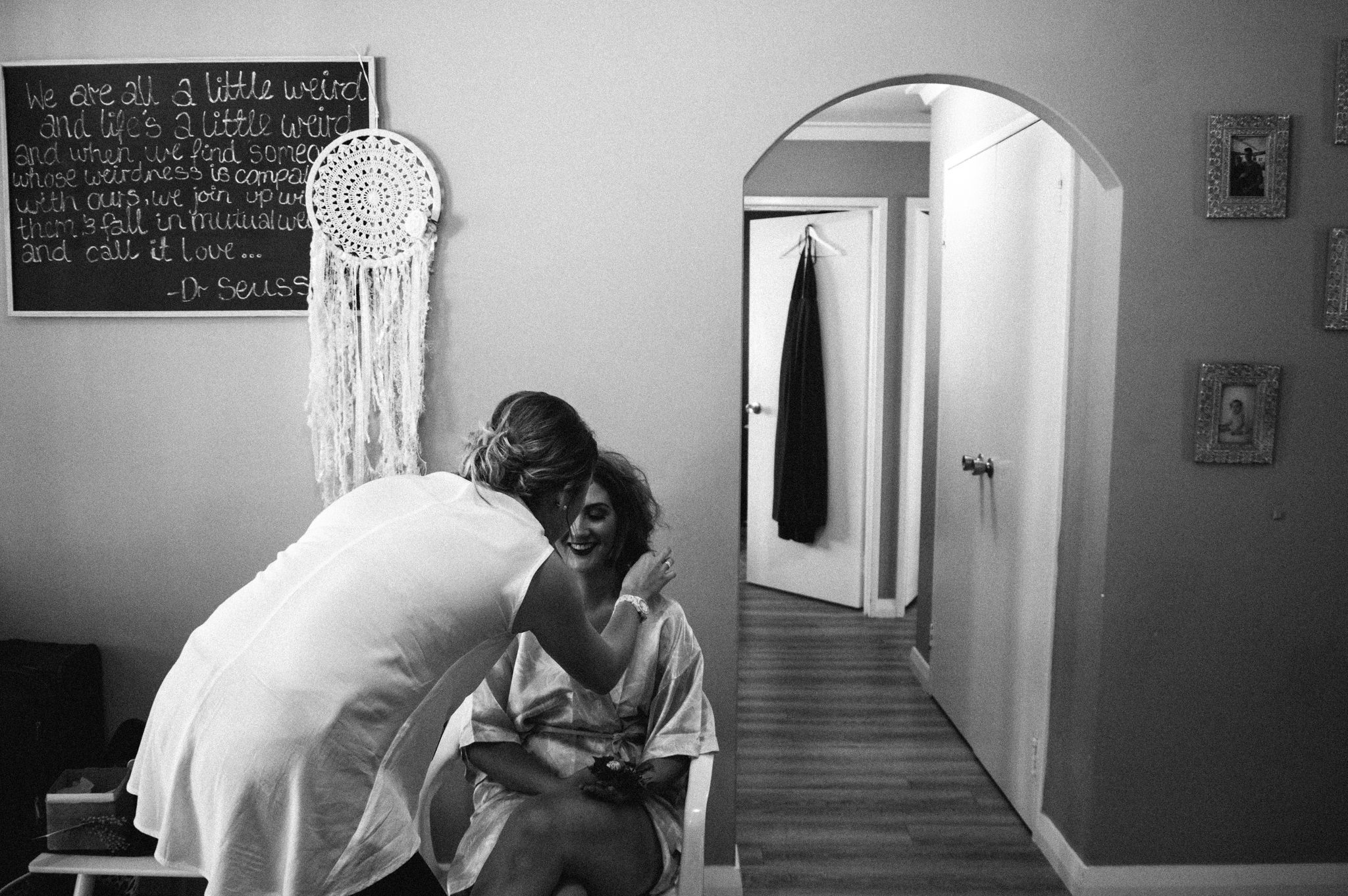 Mandurah Wedding Photographer Jordon Mitchell Getting Ready 1