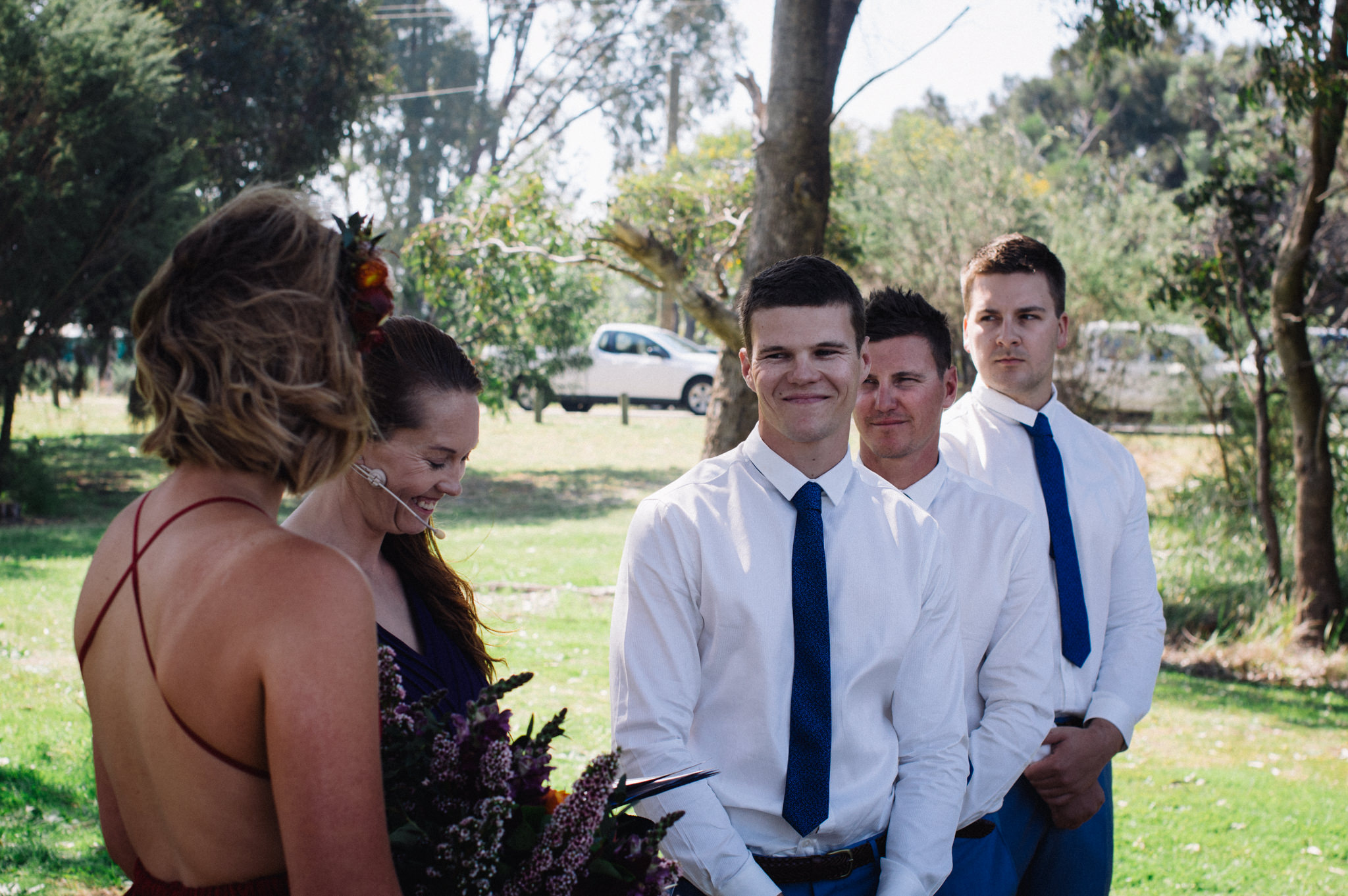 Mandurah Wedding Photographer Ceremony 7