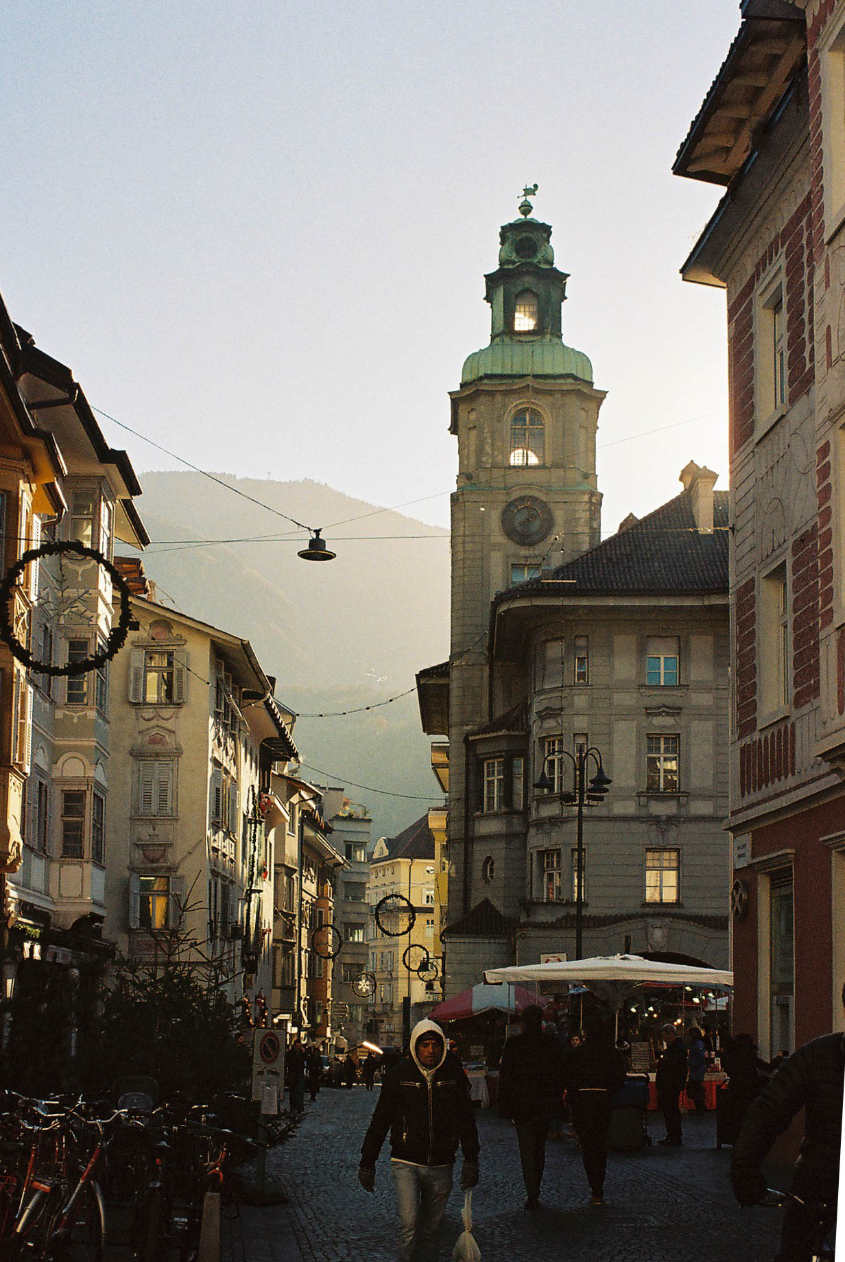 Bolzano Italian Winter Travels Lifestyle Travel Photographer 1