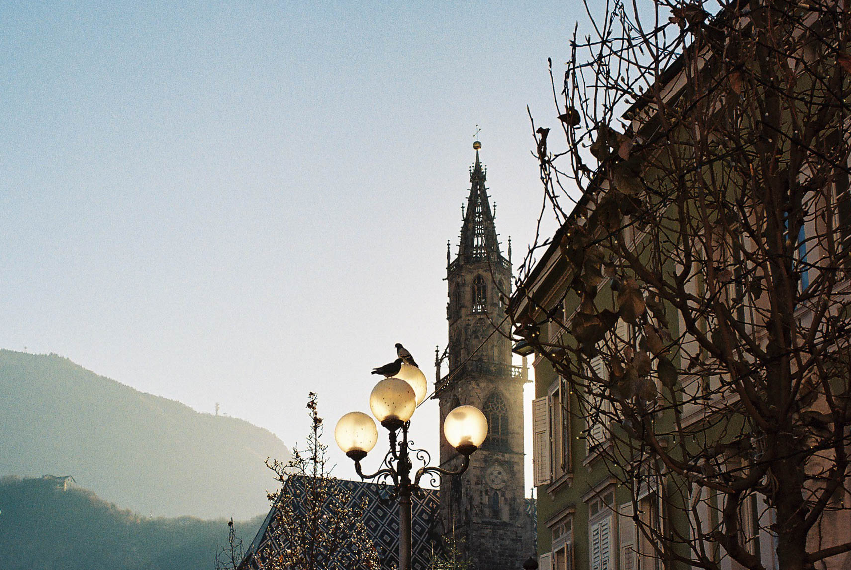 Bolzano Italian Winter Travels Lifestyle Travel Photographer 2