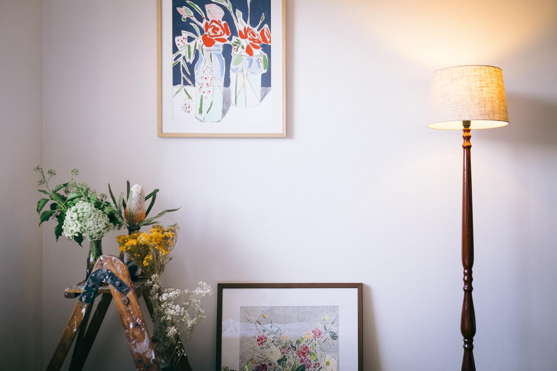 Creative Business Photography Ashleigh Perrella Artist Florist 6