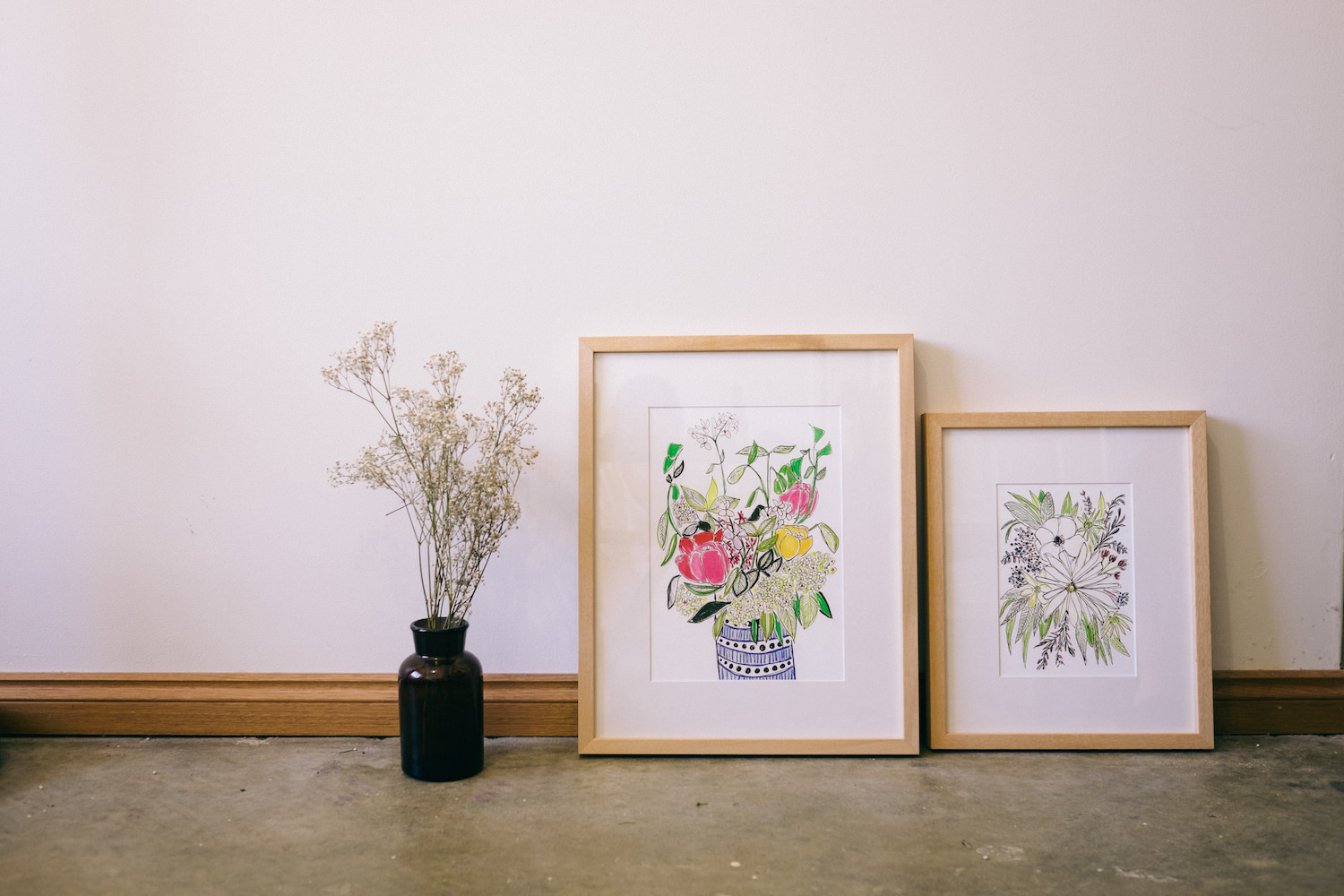 Creative Business Photography Ashleigh Perrella Artist Florist 46