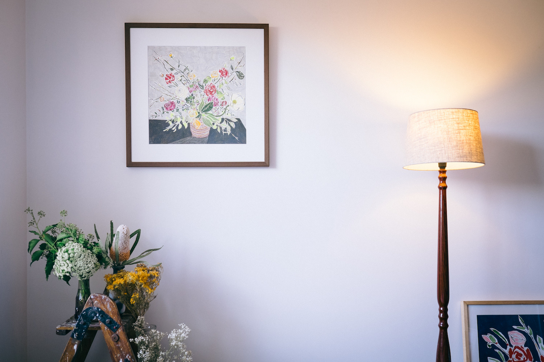 Creative Business Photography Ashleigh Perrella Artist Florist 8