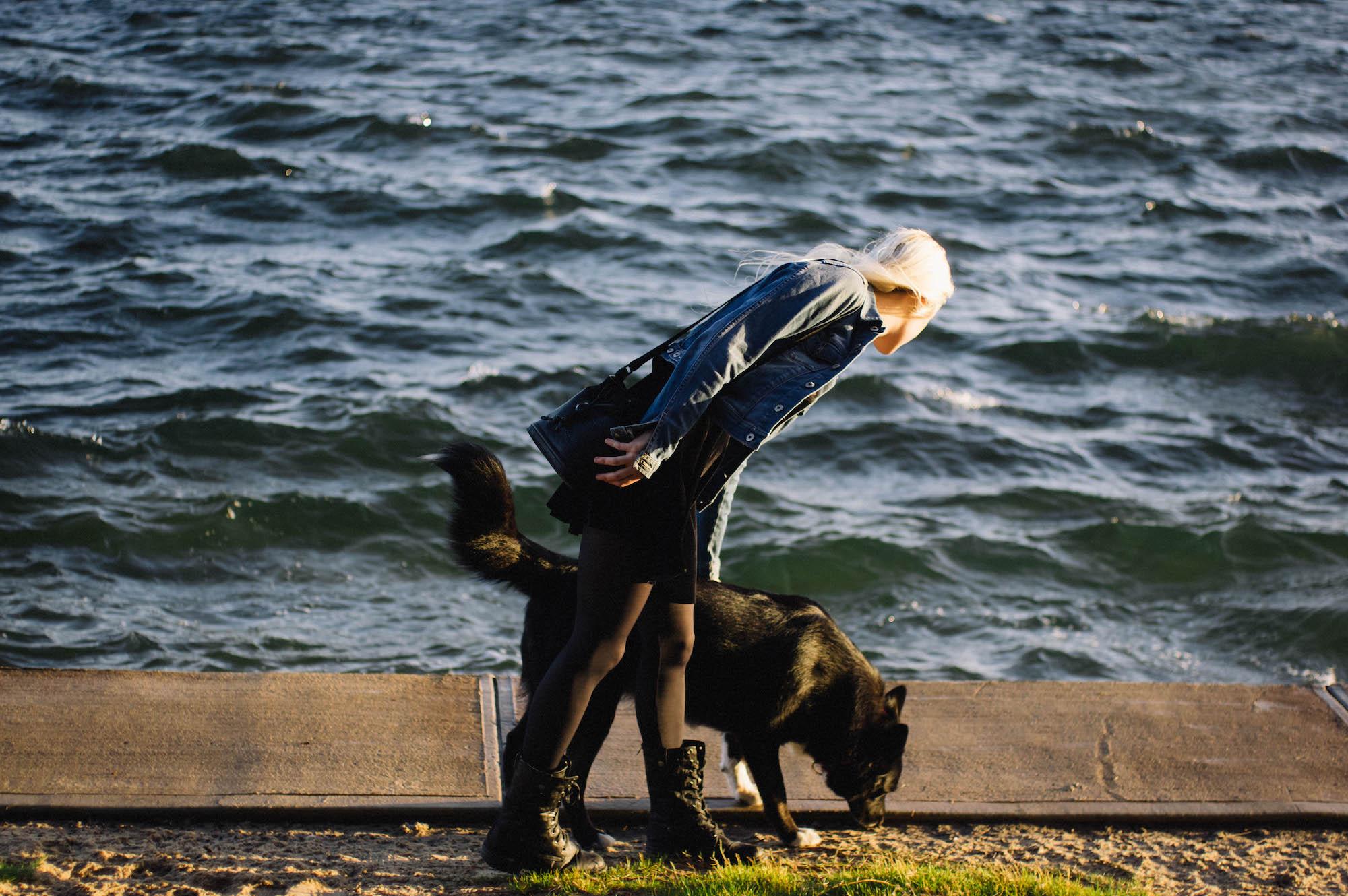Beaton Park Swan River Family Pet Photographer