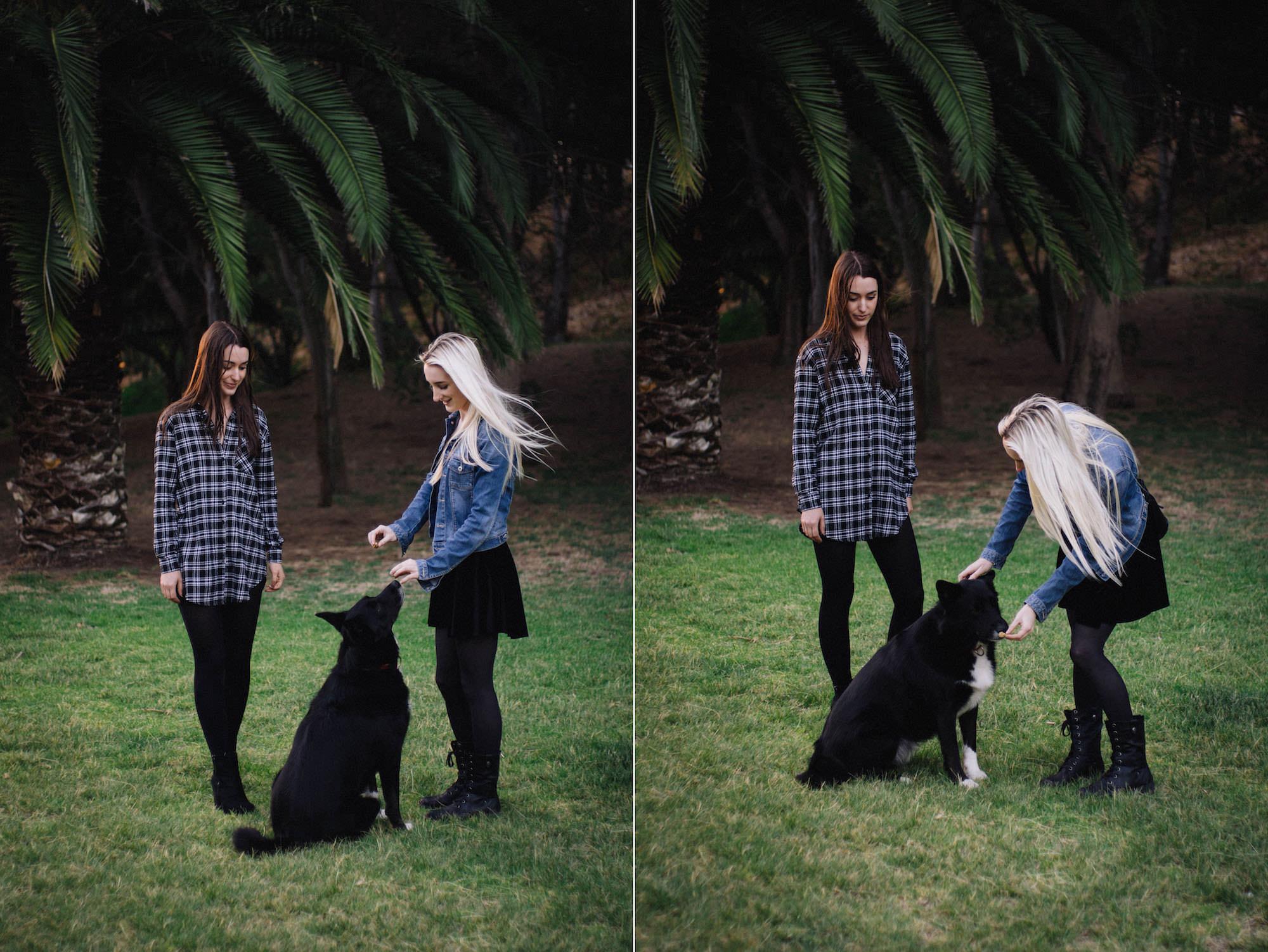 Riverside Family Pet Portraits Perth Photography