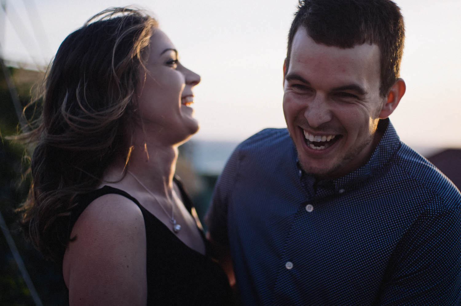 Fremantle Engagement Photographer Glen Kara Roundhouse 5