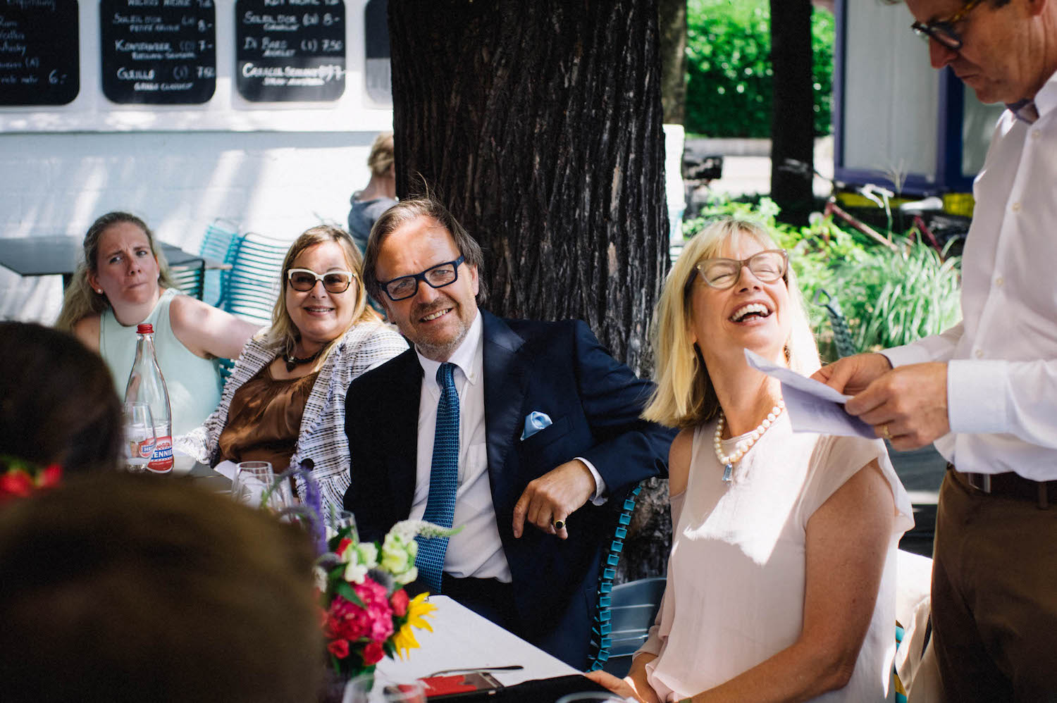 Basel Destination Wedding Photography Will & Fabs Parterre Lunch Reception 22