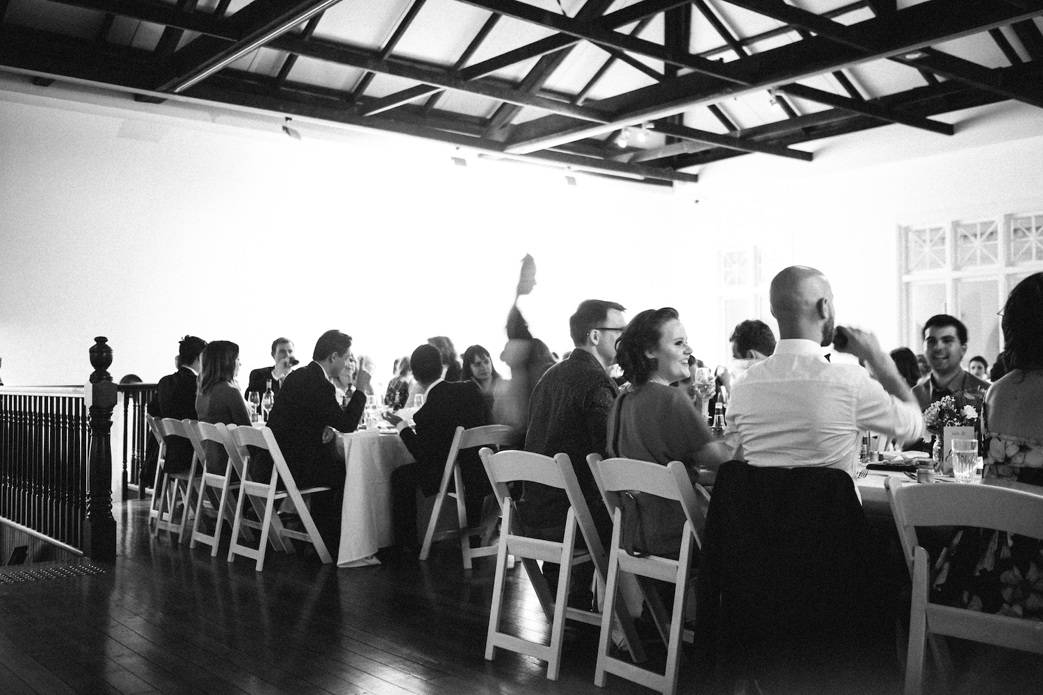 Flour Factory Perth Wedding Aimee Rory Reception 3